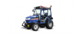 Iseki Traktor