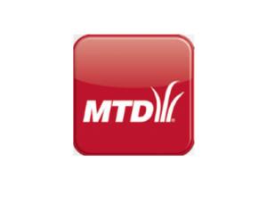 Logo von MTD