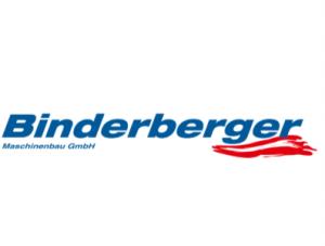 Logo von Binderberger