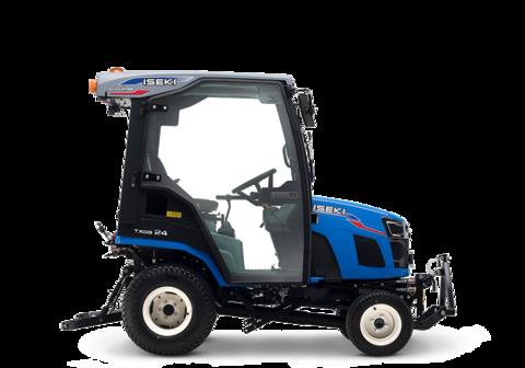 ISEKI Kompakttraktor TXGS24
